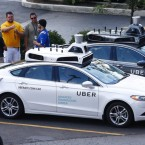 Uber Cars In Pittsburgh