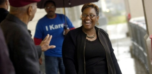 Gary's new mayor makes history--and plans to revitalize the city
