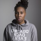 Lena Waithe is the creator and executive producer of the Showtime series The Chi.