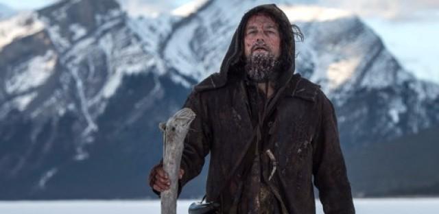 Milos Stehlik reviews films, 'The Revenant' and 'Peggy Guggenheim: Art Addict'