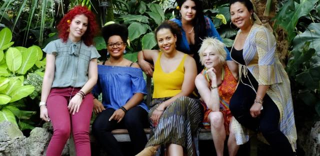 Alt.Latino : Jane Bunnett: Cuban Music's Canadian Connection Image