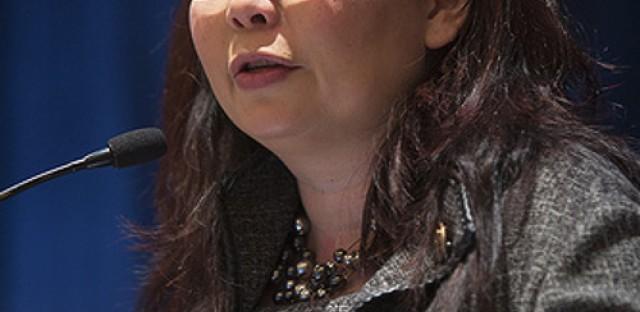Congresswoman Tammy Duckworth maps plan for the new year