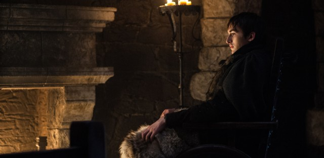 Pop Culture Happy Hour : Game of Thrones Image