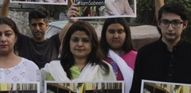 'Draw Muhammed' event attacked and remembering Sabeen Mahmud