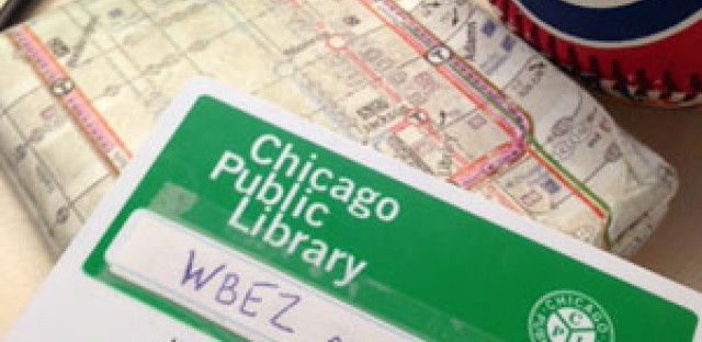 Perusing Chicago Public Library data: Rogers Park ranks high among bookworms, Great Gatsby flies off shelf and eBook checkouts on the rise