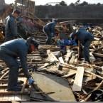 Major Earthquake Hits Off Japan's Coast