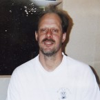 This undated photo provided by Eric Paddock shows his brother, Las Vegas gunman Stephen Paddock. AP