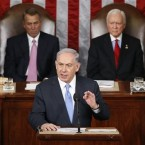 Netanyahu warns the U.S. about a nuclear Iran