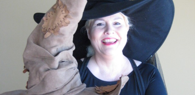 The Weekly Guide: Magician Clare T. Ashley pays tribute to Harry Potter
