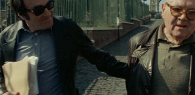 Shoah' director, Claude Lanzmann's, new film is 'The Last of the Unjust'