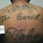 Paris Poe Hobos Gang Trial