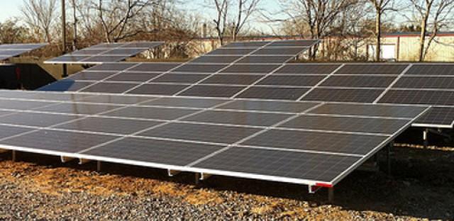 Illinois companies not reaping benefits of solar energy money