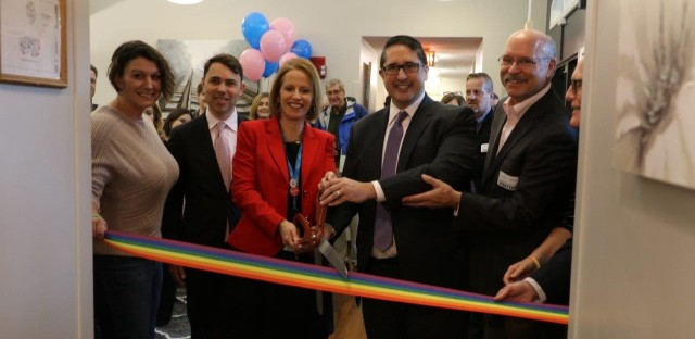 New LGBTQ-only Substance Use Treatment Program Opens In Illinois