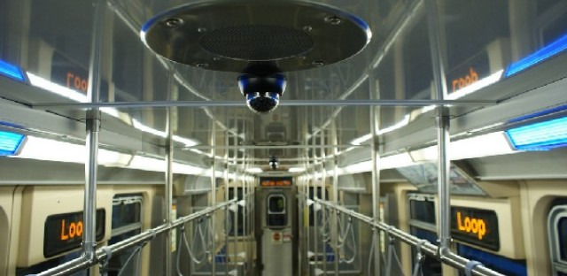 The new, posh CTA rail cars
