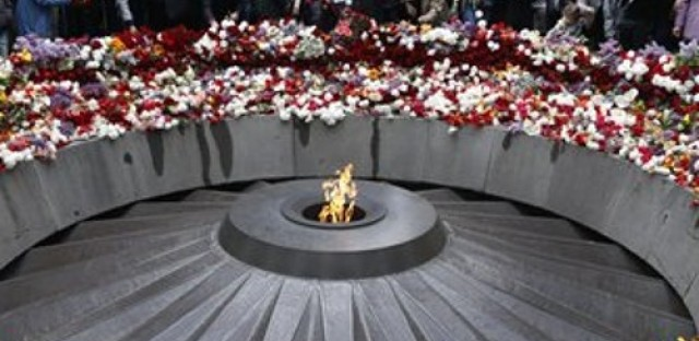 Remembering the Armenian genocide, fashion on film and Brazilian improv