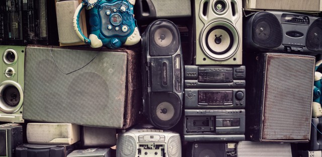 You've probably been surprised to hear a remarkable song you've never heard pop out of nowhere sometime recently — you're not alone. But as the terms of excavation shift, what are we losing?