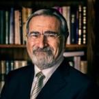My Life In Three Songs: Rabbi Jonathan Sacks
