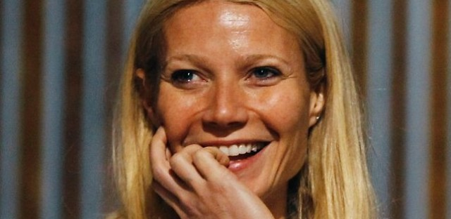 What hating Gwyneth Paltrow says about us