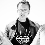 Logic's new album, Everybody, is out now.