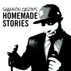 Homemade Stories : The Trouble with Shannon Cason Preview Image