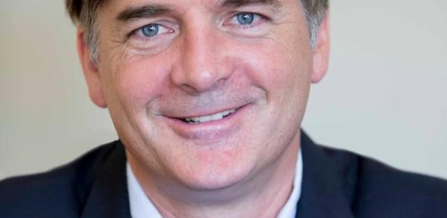 Author Stephen Rodrick