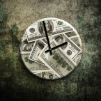 Time is money, but work is more than that