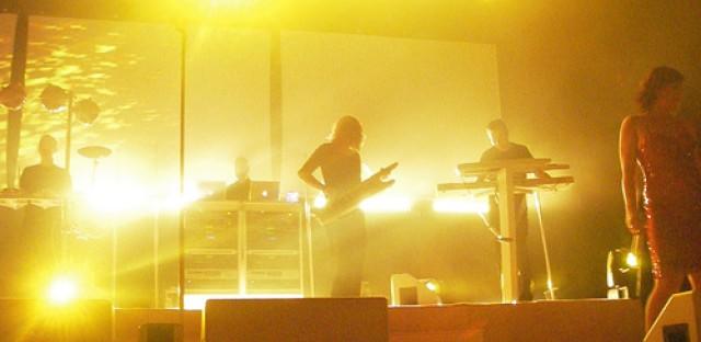 Human League vs. Deadmau5: Electronic Dance Music then and now