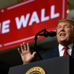 On Point with Tom Ashbrook : Trump's Trip To El Paso: A Look At Immigration From The Border Image