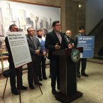 Aldermen Stall TIF Surplus Plan For CPS