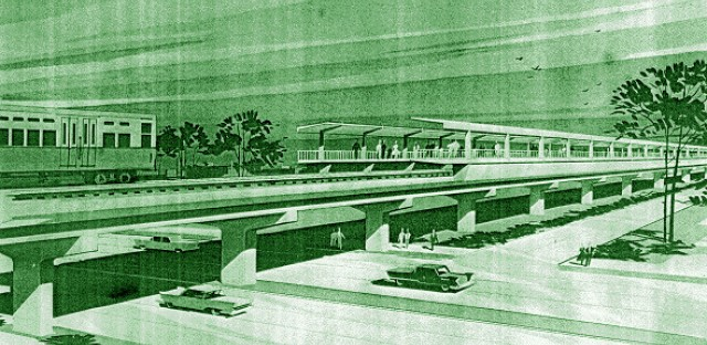 Englewood Line Extension