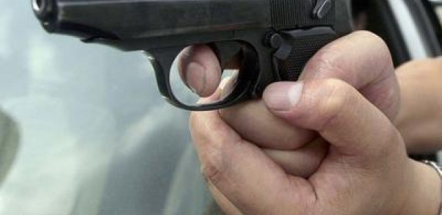 Examining how legal guns fall into the wrong hands