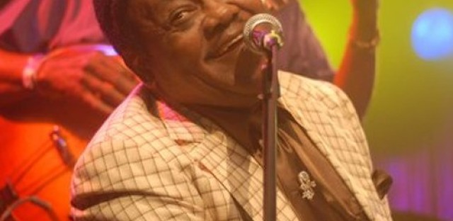 Music Thursday: Happy Black History Month and Birthday to Fats!