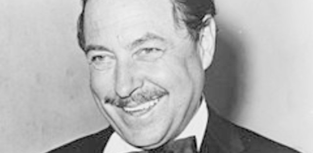 Tennessee Williams turns 100: The Chicago years