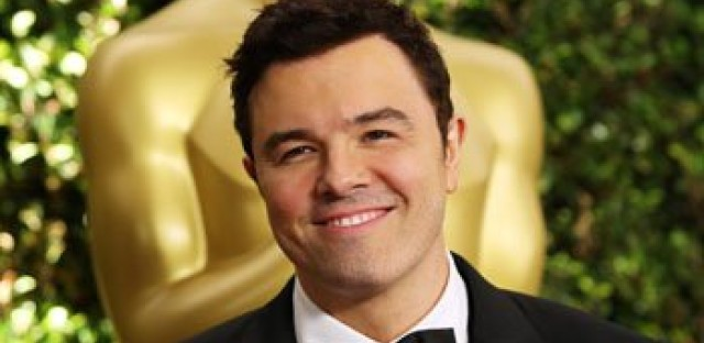 """""""Family Guy"""" Seth MacFarlane will host the 85th annual Academy Awards this Sunday, February 24th at 7 p.m. ET."""