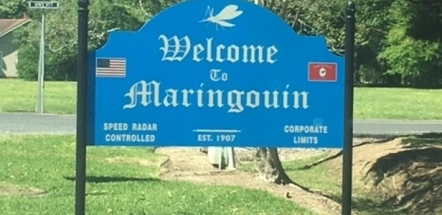 Planet Money : #767: Georgetown, Louisiana, Part Two Image
