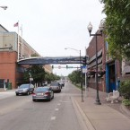 What will replace Lincoln Park's Finkl steel mill?