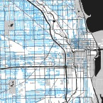 Shadow city: How Chicago became the country's alley capital