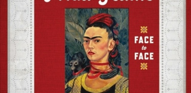 """Judy Chicago Discusses her Book """"Frida Kahlo: Face to Face"""""""