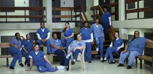 Women Curate A Film Fest From Cook County Jail | WBEZ
