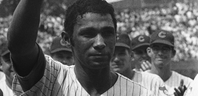 billy williams cubs