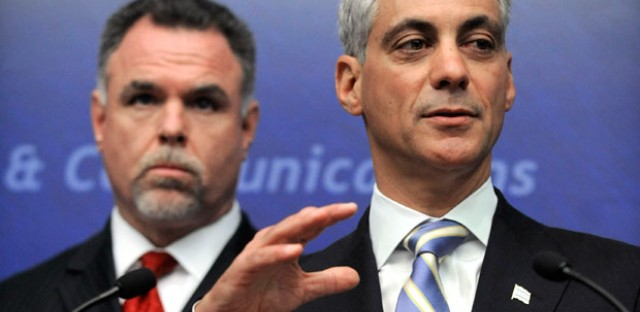 Under Emanuel, more unsolved murders, fewer detectives