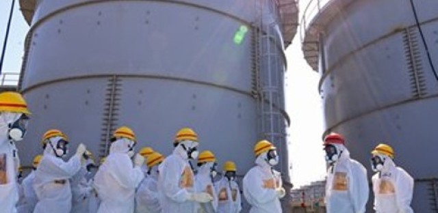Reuters investigation finds workers at Fukushima face low wages and dangerous working conditions