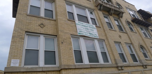 Chicago's new foreclosure strategy? More rentals