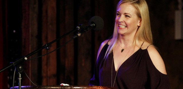 Ask Me Another : Melissa Joan Hart And Amy Seimetz: Multi Multi-Hyphenates Image