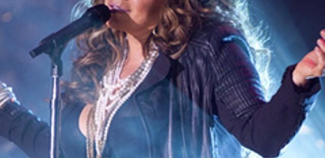 The life of banda music star Jenni Rivera profiled in new book