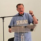 Father Michael Pfleger: Chicago's Activist Priest and MLK Disciple