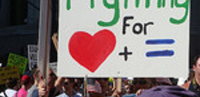 Illinois Same Sex Marriage Vote Preview