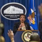 AG Loretta Lynch announces DOJ probe into CPD practices