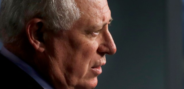A new watchdog report says deputies for former Gov. Pat Quinn badgered agency heads and hiring managers to find jobs for the family and associates of political figures, even as many had little or no experience.