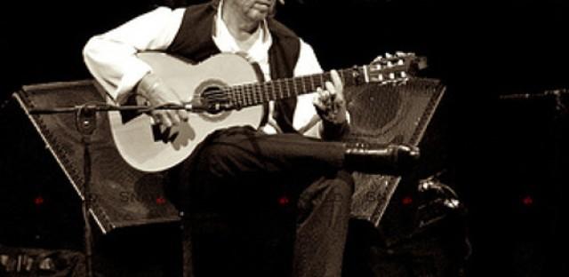 Global Notes: Cante Flamenco